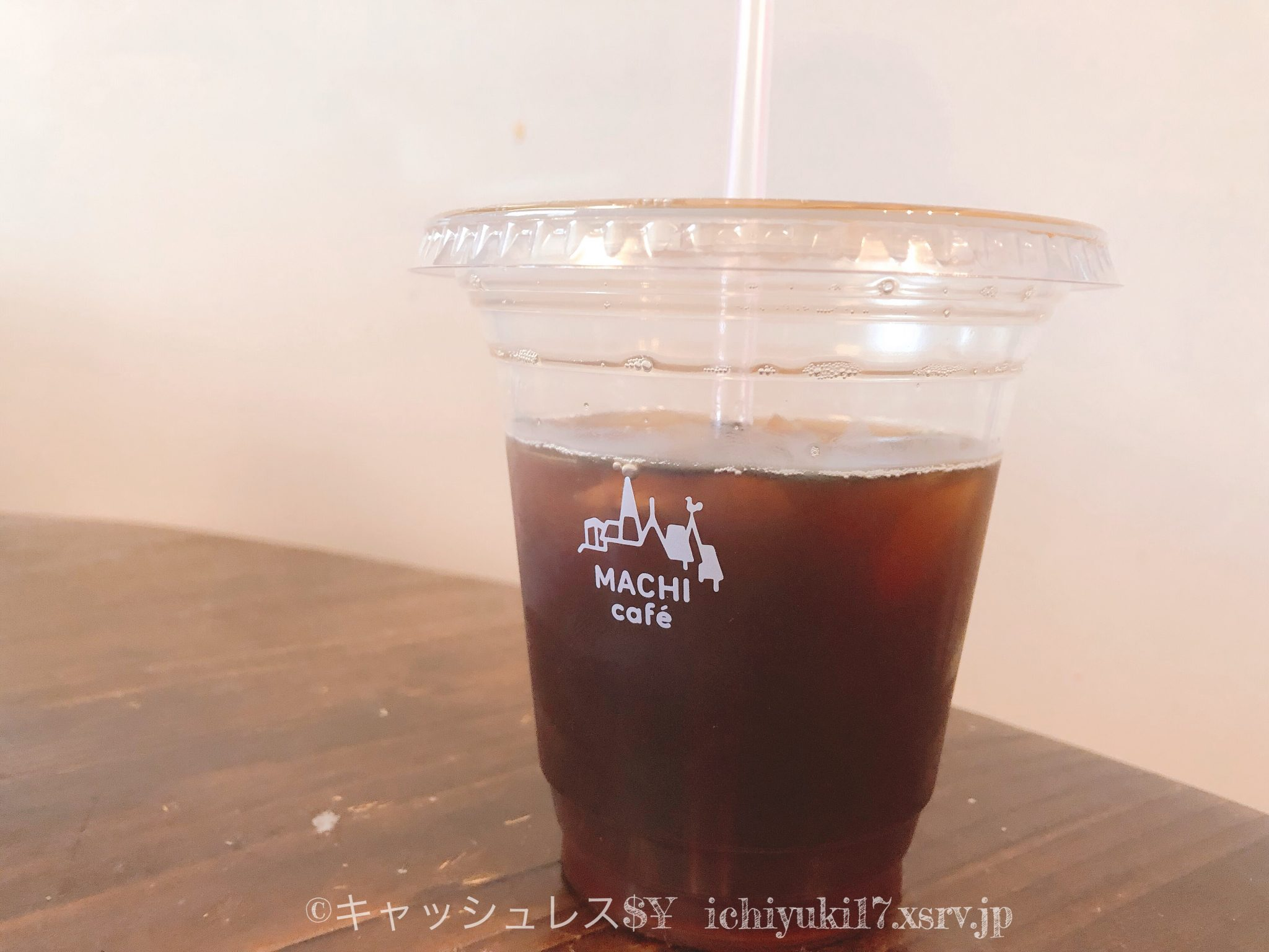 【メルペイローソンクーポン】マチカフェが半額