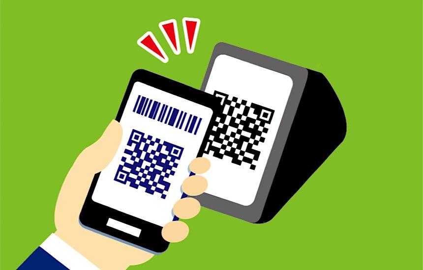 スマホ決済とクレジットカードの違い