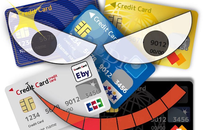 スマホ決済はクレジットカードよりも不正利用に強い