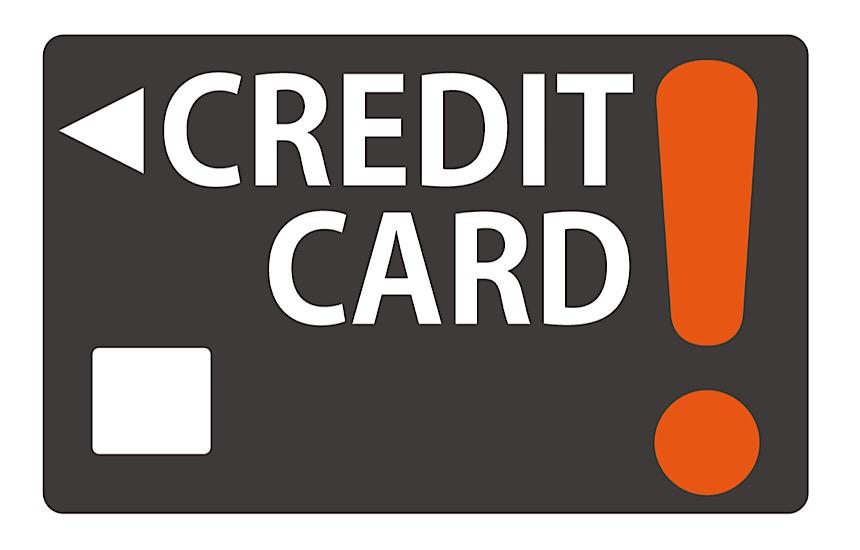 LINE Payにはクレジットカードからは入金できない